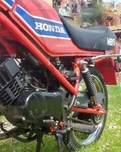 1982 Honda MB5 in FANTASTIC Condition
