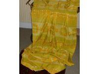 Pure Silk Dress Fabric
