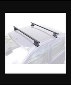 Universal roof bars rack easy fit mont blanc 401N bike sports