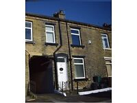 2 Bed House With Extra Bedroom/Living Room In Basement For Rent - 500 pcm - For Employed/Students