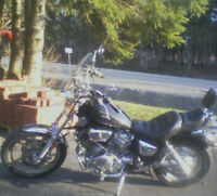Virago Motorcycle for sale