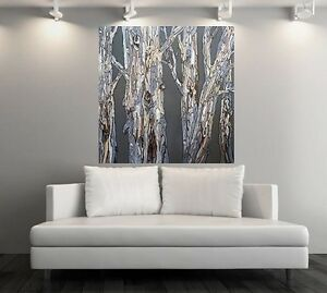 CONTEMPORARY Original acrylic paintings by Diane Soward