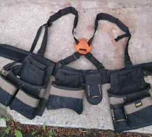 multipouch toolbelt