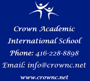 Crown Academy offers best High School Credit Courses, Fast Track