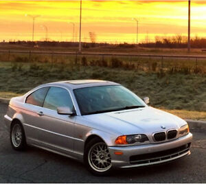 2000 BMW 328CI M Package