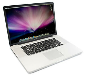 MACBOOK 2007 C2D WEBCAM 145$ MACBOOK PRO 17 inch C2D WEBCAM 299$