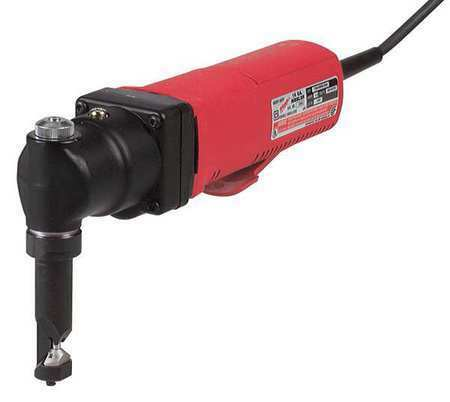 MILWAUKEE 6890 Nibbler,16 Ga