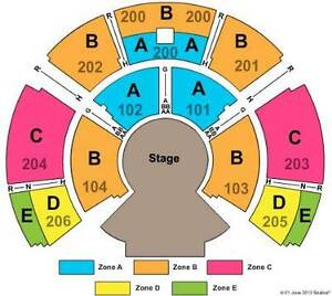 2x CIRQUE DU SOLEIL KOOZA (Perth) Tickets on 22 Apr Bentley Canning Area Preview