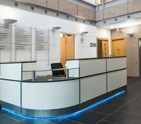 Serviced Office For Rent In Northampton (NN4) Office Space For Rent