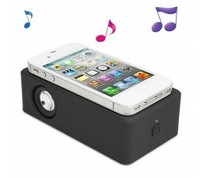 Mini altavoz speaker para movil mp3 samsung ipod iphone, portátil.