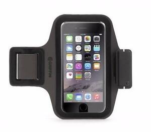 Griffin Trainer Plus Sport Armband for iPhone 6/6s & iPhone 7