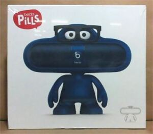 Beats by Dre Pill Dude Speaker Stand (Blue)