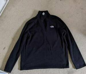 The North Face Glacier 1/4 Zip - UNISEX