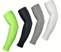 Prevent Arm/Elbow Injuries,Recover Faster-Compression Sleeves$15