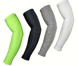Exercise Harder with Top Quality Compression Arm Sleeves