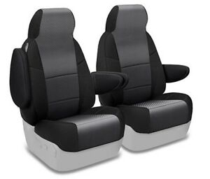 Coverking Neosupreme Seat Covers - Honda Accord 08-2010