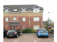2 bedroom flat in Oldwood Place, Livingston, West Lothian, EH546XB