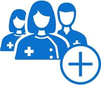 Certified Healthcare Workers Accepting New Clients