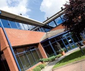 FLEET Office Space to Let, GU51 - Flexible Terms | 2 - 83 people