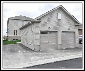 3 BEDROOM SEMI DETACHED HOME IN BOWMANVILLE
