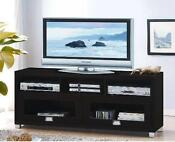 55 TV Entertainment Center