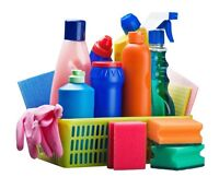 U Have It Maid Cleaning Services