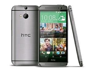 HTC M8 32GB HTC M8 32GB Smartphone works perfectly in good cond