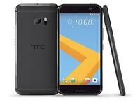HTC M10 BRAND NEW UNLOCKED WITH WARRANTY AND RECEIPT