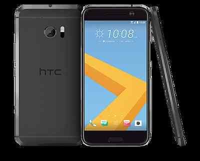 Das HTC 10 ist futuristisch / Fotocredit htc.com
