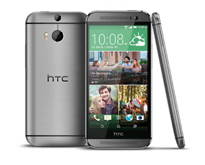 HTC M8 32GB Factory Unlocked works perfectly works perfectly~~~~