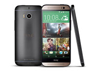 6 MONTH OLD HTC ONE FOR SALE