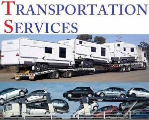 We have 100's of Drivers around Oz ready to Transport your items Brisbane Region Preview