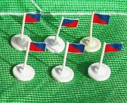 Subbuteo Flags
