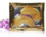 Gold Collagen Eye Mask