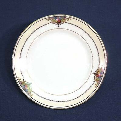 Noritake China GOTHAM 71437 ca. 1920's Bread and + Butter Plate