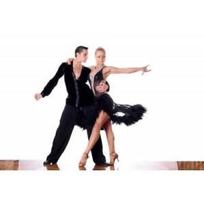 Looking for intermediate/advance salsa dance partner Carlisle Victoria Park Area Preview