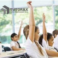 Tutorat à domicile/Cours privés : mathématique, français et +