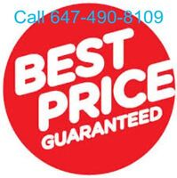 Etobicoke Duct Cleaning Scarborough Toronto GTA Area $110 Deal