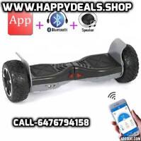 Lowestprice on Hummer Hoverboards only $270