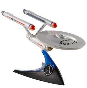 Hot Wheels Star Trek 1/50th Scale USS Enterprise