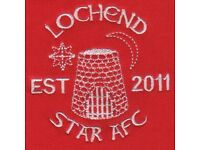 Lochend Star Looking For Players