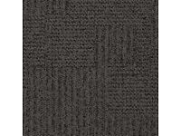 Heuga Really Random Carpet Tiles. Last chance.. discontinued product. -60%!!