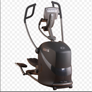 Octane Q37ci Home Elliptical, Rarely Used -- $1500 or Best Offer