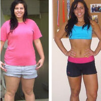 Friend + Personal Fitness Trainer in your pocket = RESULTS!!