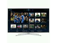 "Samsung led 40"" 1080p Smart 3D TV"