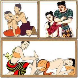 Thai Massage (St Albans)