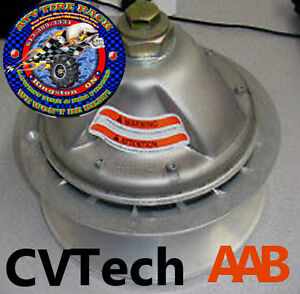 CVTECH OVER DRIVE Block 80 Clutch for BRP 1200 4tec Kingston Kingston Area image 1