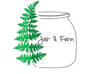 Build your own jar Terrarium - A self contained, self watering ecosystem in a clip top jar
