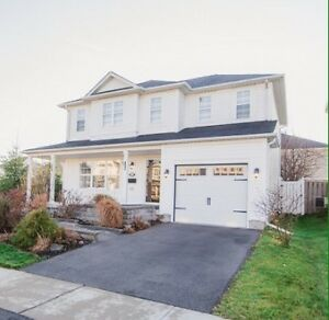 A gorgeous  4-bedroom Home perfect for a family