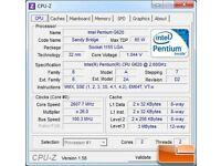 pentium g620 cpu only